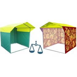 Палатки и шатры Митек - аналоги