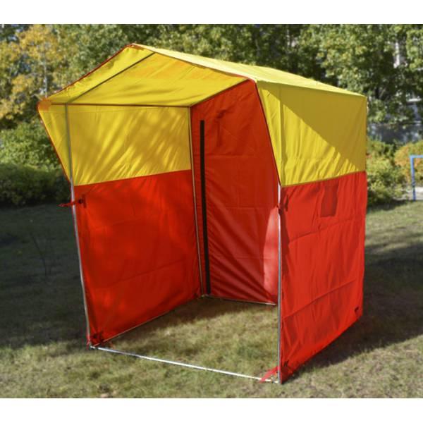 """Палатка торговая 1,5x1,5 """"стандарт"""""""