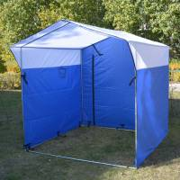 """Палатка торговая 2x2 """"стандарт"""""""