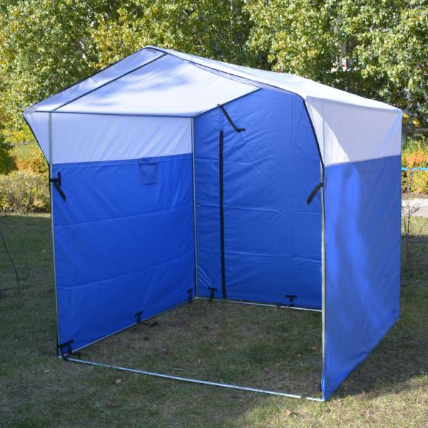 "Палатка торговая 2х2 ""стандарт"""